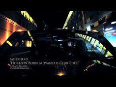Faderhead - Horizon Born (Official Music Video) - YouTube