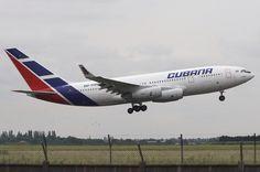 Cubana de Aviacion, Cuba - Ilyushin Il-96