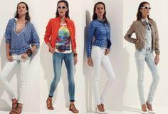 #GasJeans, la collezione #abbigliamento primavera/estate 2014 (FOTO)