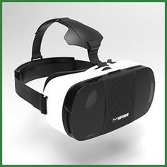 """2016 New Baofeng Mojing III Plus VR Box 3D Glasses Virtual Reality Super 3D VR Glasses for iPhone Xiaomi 4.7""""-6"""" Smart Phone"""