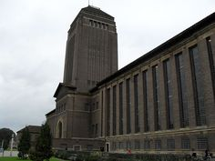 Cambridge University Library is In England