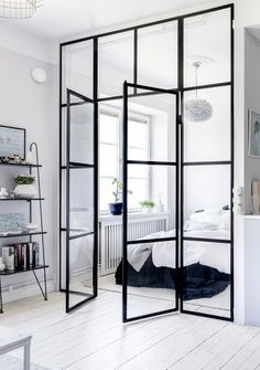 Loft Interior Design : 6 Important Things to Consider 6 Important Considerations About Loft [Bedroom Ideas, Ladder Shelf, Lamp Ideas, Loft Interior Design Minimalist, Loft Interior Design, Loft Design, Studio Design, Studio Decor, Deco Studio, Bedroom Loft, Home Decor Bedroom, Bedroom Ideas