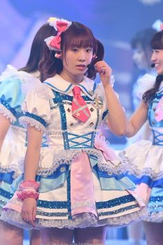 Band Outfits, Stage Outfits, Cute Cosplay, Cosplay Dress, Kpop Fashion Outfits, Anime Outfits, Kawaii Fashion, Cute Fashion, Cute Girls
