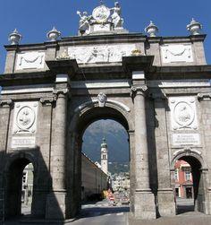 Innsbruck Gate