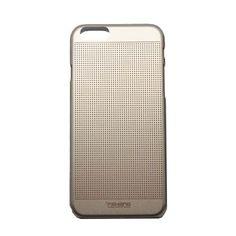 ΘΗΚΗ IPHONE 6/6s BACK METAL FSHANG ΧΡΥΣΟ Iphone 6, Bluetooth, Phone Cases, Metal