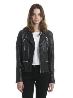 Womens Ryder Jacket