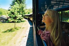 Blue Ridge Scenic Railway, Blue Ridge, GA