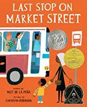 Free Teachers Guide for Last Stop on Market Street by Matt de la Pena, Illustrated by Christian Robinson Books About Kindness, Christian Robinson, Emotional Child, Classroom Community, Chapter Books, Baby Boy Nurseries, Read Aloud, Book Lists, Childrens Books