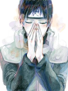 Sai #Naruto
