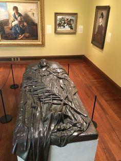 Cincinnati Museum, Sculpture, Sculptures, Sculpting, Statue, Carving