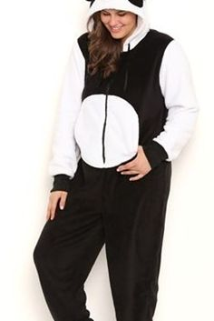 2ef54444a40 33 Cozy Onesies That Are Better Than A Winter Boyfriend