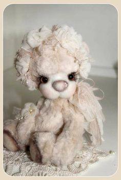 Dewdrop by By Sadovskaya Tatiana | Bear Pile