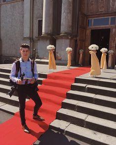 Wedding day | I & A | #mdfoto #weddingday #weddingphotographer #majosdaniel #gearporn #canon #dji #targumures