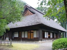 Wooden Architecture, Vernacular Architecture, Japanese Architecture, House Architecture, Dream Home Design, House Design, Traditional Japanese House, House In The Woods, Old Houses