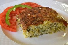 See related links to what you are looking for. Greek Recipes, Veggie Recipes, Healthy Recipes, Veggie Food, Sauteed Zucchini, Recipe Boards, Family Meals, Feta, Good Food