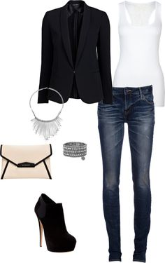 """simply sexy"" by smileitsmje on Polyvore"