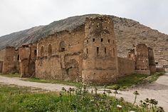 قلعه پوراشرف (دژ شیخ مکان)