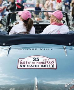@richardmilleofficial's @rallyedesprincesses an all-women vintage car rally across France has finally made its last stop in St Tropezand what a ride it has been! See the gorgeous automobiles breathtaking French countryside and fashionably decked female drivers on the site real soon.  Lifestyle Editor @danaonduty  via HARPER'S BAZAAR SINGAPORE MAGAZINE OFFICIAL INSTAGRAM - Fashion Campaigns  Haute Couture  Advertising  Editorial Photography  Magazine Cover Designs  Supermodels  Runway Models
