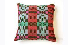 Nos Da cushion Scp, Weaving Techniques, Decoration, Cushions, Textiles, Colours, Throw Pillows, Traditional, Quilts