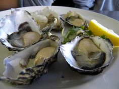 Tasmania's oysters are a world apart in every sense. Grown in estuaries and bays in the East and the South they are sent all over the world to an appreciative clientele. Shuck them on Bruny Island, tuck into them at Barilla, hunt them out at St Helens. Wherever you have them they are sure to please.    Blogger Melissa Chang travelled to Tasmania in early 2011.