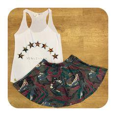 Blusas de Venezuela #diseñovenezolano #diseñovenezolanomm #moda #lecheria #sanignacio