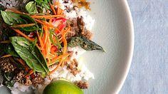 Thai Beef with Basil Recipe | Bon Appetit