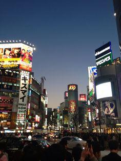 shibuya.japan