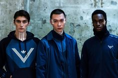 adidas Originals by White Mountaineering