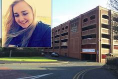 Teenager leaps to her death from car park after being 'systematically and horrendously bullied'
