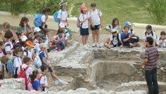 Éxito del programa de difusión del patrimonio histórico de Almuñécar