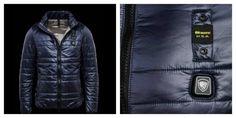 Piumino Blauer uomo inverno 2016 EHG Down Jacket prezzo 298 euro