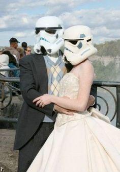 #Strangewedding #fannyweddingonpinterest #fannywedding #comicalwedding