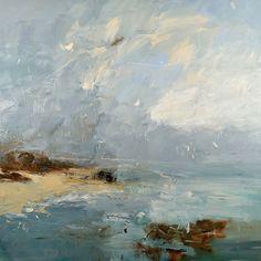 Calm Light, Porthmeor Beach