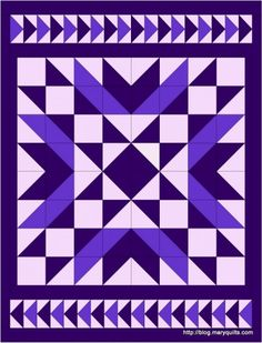 http://www.maryquilts.com/playing-with-eq7/
