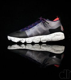 Nike Footscape Motion Climbers Pack