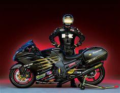 2013 Kawasaki Ninja ZX-14R : Better than a Goldwing