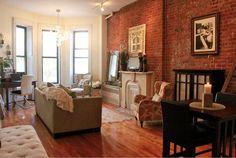 """Tiffany's History & Charm in NYC"" via Apartment Therapy. SO BEAUTIFUL."