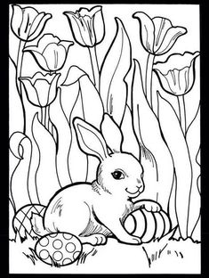44 húsvéti sablon | PaGi Decoplage