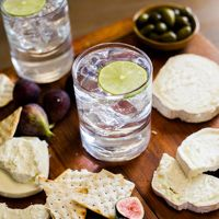 Cheese Pairings with Spirits, Cocktails and some latest work