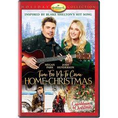 Family Christmas Movies, Hallmark Christmas Movies, Christmas Shows, Hallmark Movies, Jessy Schram, Famous Country Singers, Megan Park, Karen Kingsbury, Mystery Film