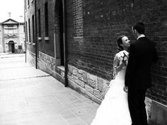 Personalize wedding vows