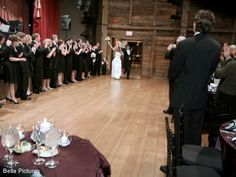 Barns at Wolf Trap Vienna Virginia Wedding Venues DC Metro Wedding Reception Sites 22182
