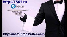 Пассивный доход в I-Butler Будущее  в IT ПРОЕКТЕ ВЕКА. https://i-butler.info/download/go/14101/1273 aleksandr_gorbuno@rambler.ru