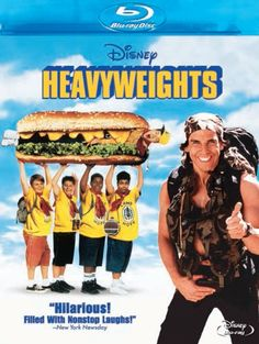 An early Judd Apatow film, co-starring Ben Stiller and SNL's Kenan Thompson, Heavyweights arrives on Blu-ray with a whole slew of new extras.