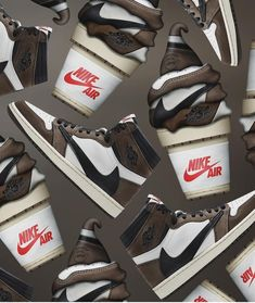 95496a196f9bf1 Customizer Depot · Nike Air JordansJordans ...