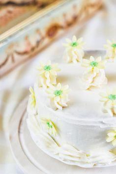 Mi dolce paradiso: Tarta de limón y mermelada de arándanos