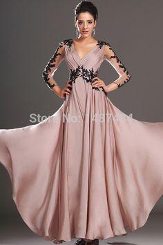 Aliexpress.com : Buy Free shipping evening dress 2015 fashion ...