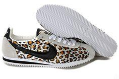 Nike Cortez Leopard Shoes For Sale Men Women