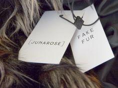 Valérie from Blog to be Alive in the JUNAROSE Jones Jacket. #junarosefriends #junarose #fauxfur #jacket @JUNAROSE