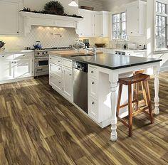 Amazonian Acacia 979 | Laminate Wood Flooring | IVC US Floors